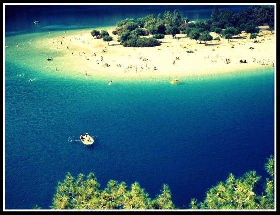 Marcan Hotel Resort in Turkey