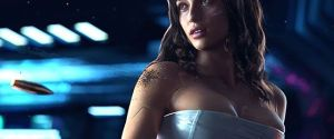 Cyberpunk 2077 – Style over Substance? Yes Please!