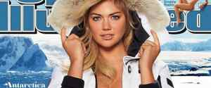 2013 Sports Illustrated Swimsuit Issue with Kate Upton