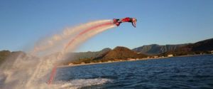 Flyboard Jetpack by Zagata Racing