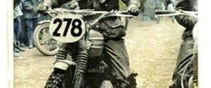Steve McQueen's 1964 ISDT Team Jacket – Everything Old is New Again… and Speckled in Fake Mud