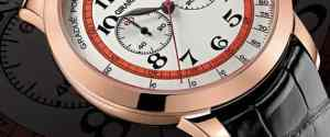Girard-Perregaux 1966 Chronograph Doctor's Watches