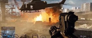 Battlefield 4 – Reducing the Debt, One Bullet at a Time?