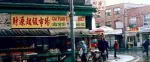 Exploring Toronto's Chinatown – The Genuine Article