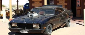 The Last of the V8 Interceptors – Mad Max, and the Ultimate Used Vehicle