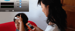 Scanadu Scout – Personal Vital Monitor and Grandfather of the Tricorder