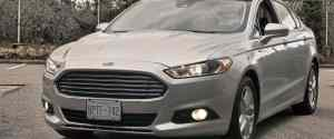 2013 Ford Fusion SE & Fusion Titanium Review