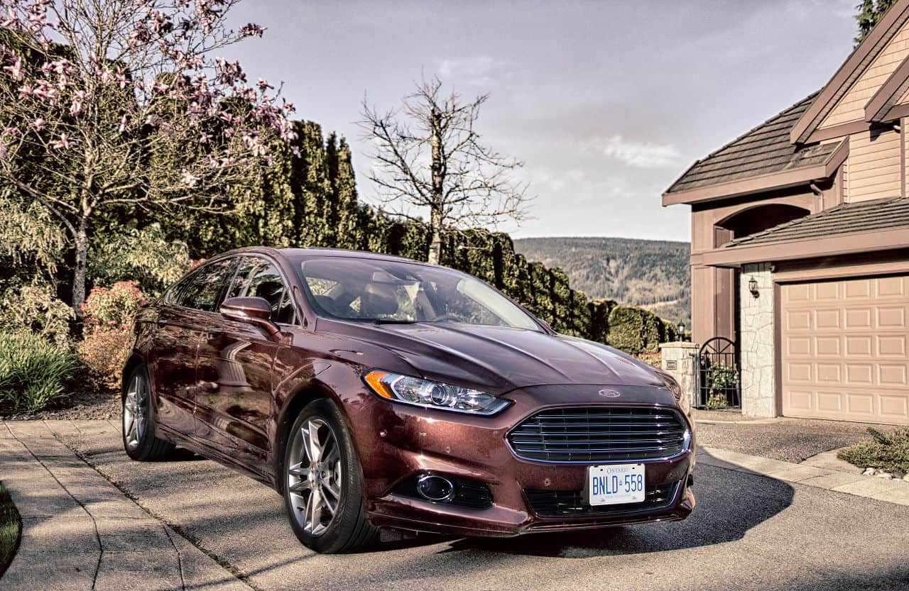 2013 ford fusion se fusion titanium review. Cars Review. Best American Auto & Cars Review