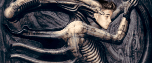 Justin Giger Aliens – A Terrifyingly Hilarious Tumblr