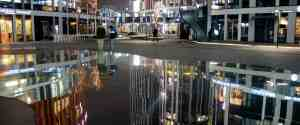 China's Lost Lakes Aren't Made of Water – Giant Mirrors Reflect on the City