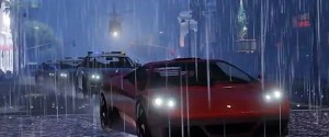 Grand Theft Auto V: The Official Trailer – It's True… They're Back in The Game