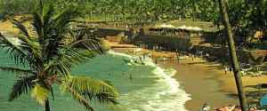 The Unsung Beaches of Goa – A Beautiful Escape from the Clutches of Winter