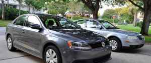 A Look at the 2014 Volkswagen Jetta: Standard, Hybrid and TDI