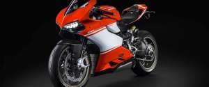 Ducati 1199 Superleggera – World's Lightest Superbike