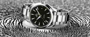Omega Seamaster Aqua Terra 15,000 Gauss Watch