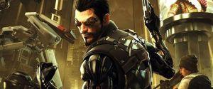 Deus Ex: Human Revolution Directors Cut Release + Bonus Announcement