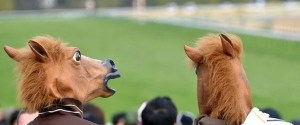 Quit Horsing Around – A New Generation of Horse Race Gambling