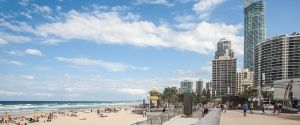 The Gold Coast in Queensland – Famous for Fun