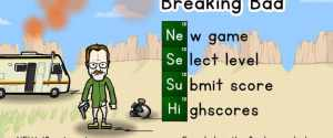 The Breaking Bad Tribute Game – Walter and Jesse in a 2D Adventure