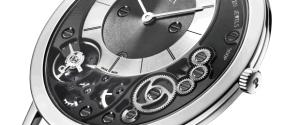 Piaget Altiplano 900P: World's Thinnest Mechanical Watch