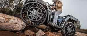 Polaris Sportsman WV850 H.O. ATV – A Personal Tank?