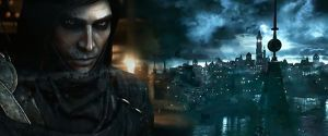 THIEF – 'Channeling the Primal' VGX Trailer + Five Minutes of Gameplay Footage!