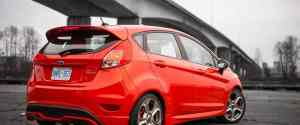 Big Fun in a Small Package: 2014 Ford Fiesta ST Review