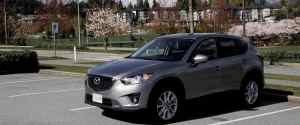 Mazda CX-5 GT AWD Review