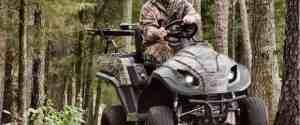 Raven MPV7100S – Hybrid Mower, Generator, ATV