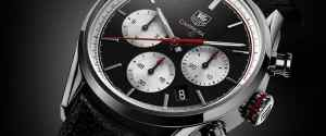 TAG Heuer Carrera Calibre CH 80 Chronograph Watches