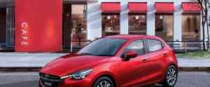 Mazda2 Officially Unveiled And Looking Great