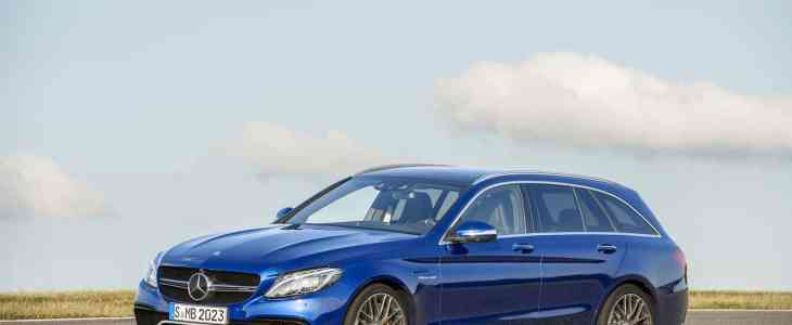2015_Mercedes-Benz_C63_AMG_1
