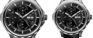Ball Engineer Master II Slide Chronograph Watch