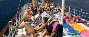 Croatia: The Perfect Party Destination