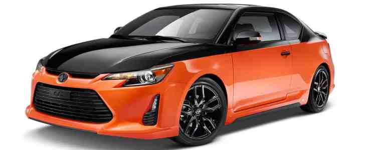 Scion tC RS 9.0