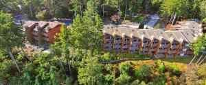 The Perfect Getaway – Tigh-Na-Mara Seaside Spa Resort & Conference Centre