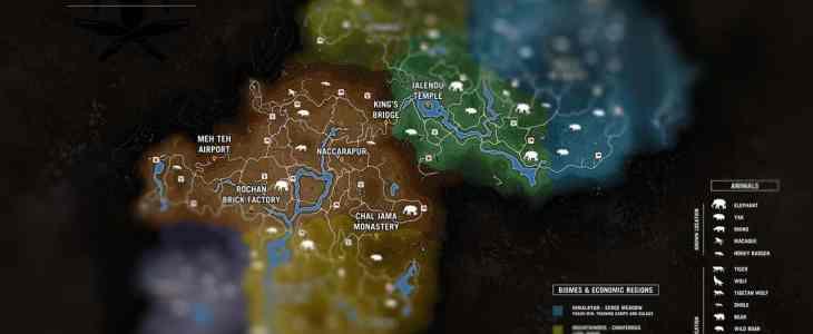 kyrat-map-far-cry-4