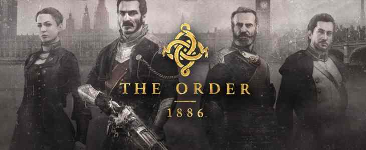 the-order-1886-music