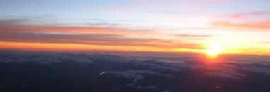 mountains sunrise cropped