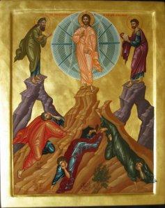 The Transfiguration Saint Elias Orthodox Church Austin, Texas