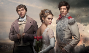 The BBC's adaptation of Tolstoy's War and Peace