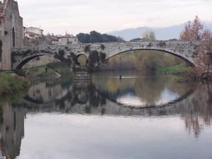 Prato Bridge