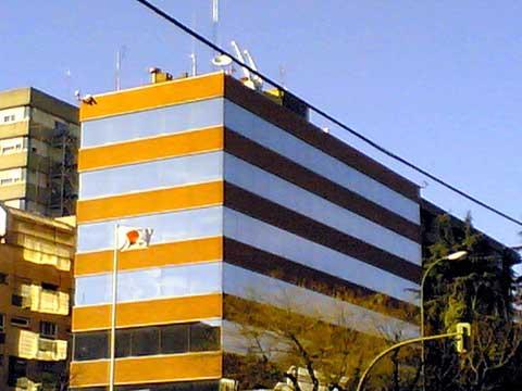 Embajada de Japón en Madrid