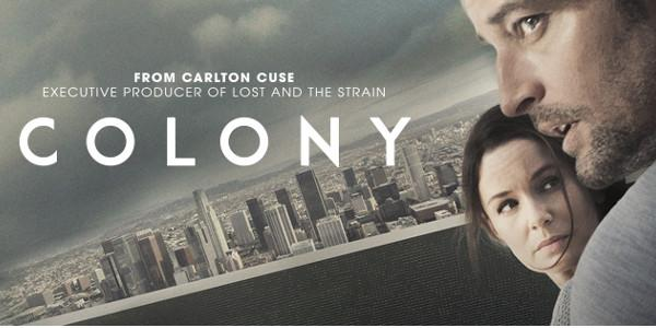 Colony Cover