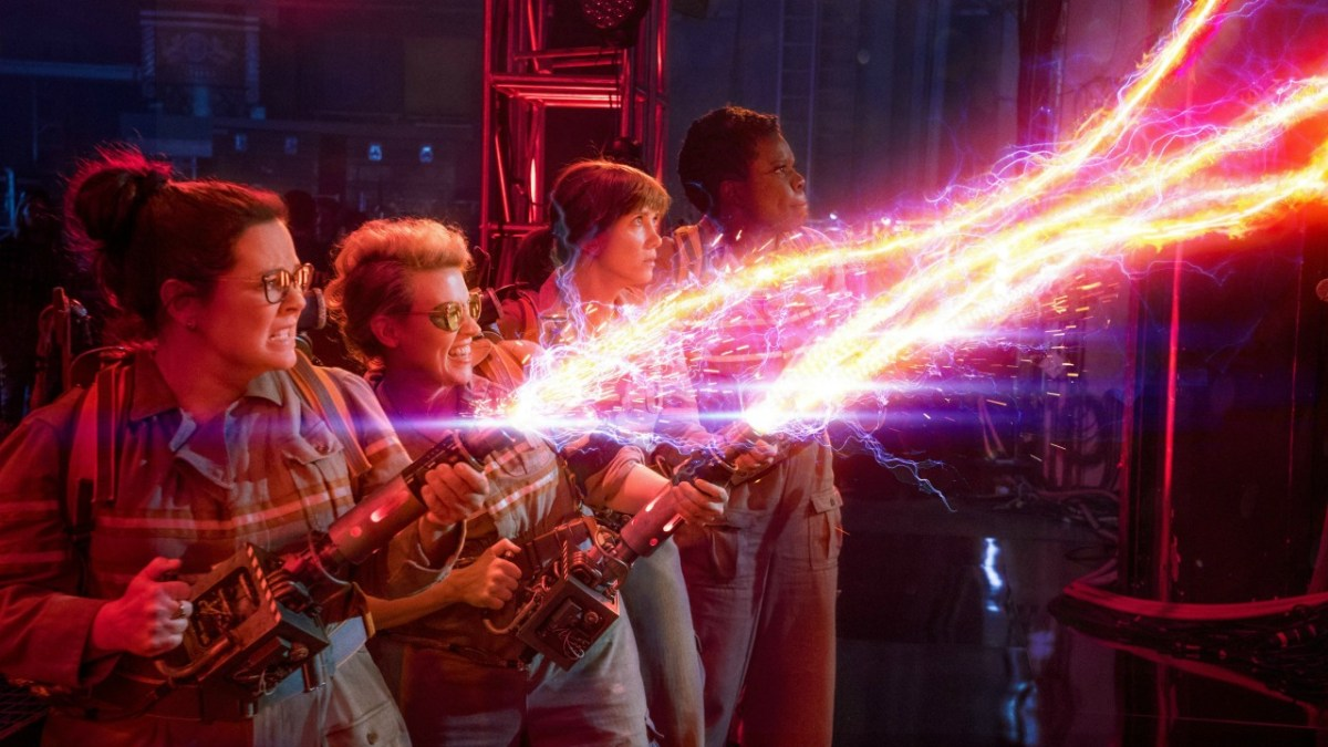 Movie Review: Does the Ghostbuster remake answer the call?