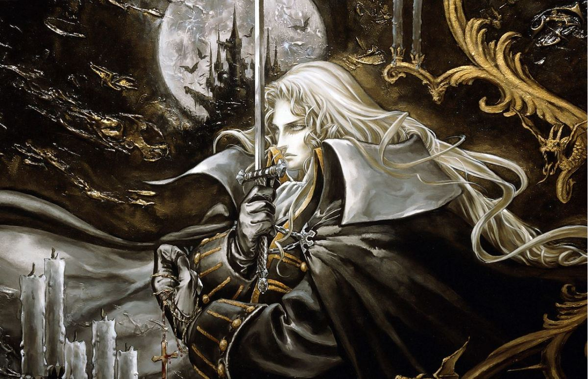 Meet IGA, The Man Behind Castlevania, THIS WEEKEND at ESGS 2016!