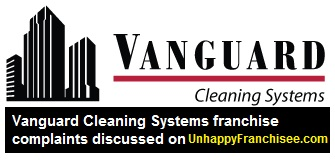 Vanguard Cleaning