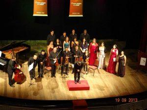 Madrigal Marlos Nobre (Teatro de Santa Isabel) 20 Estreia)