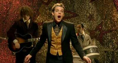 The Killers Say We've All Been Singing Mr. Brightside All ...