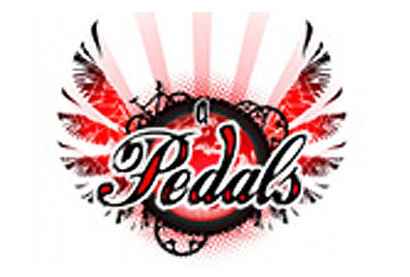 A Pedals